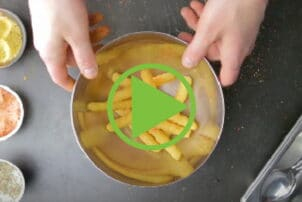 Pommes Video   snackconnection
