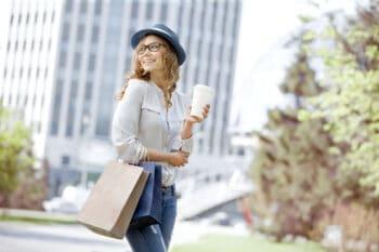 Frau Kaffee To Go | snackconnection