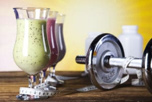 Smoothies Imunbooster | snacocnnection