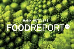 Hanni Rützlers Foodreport