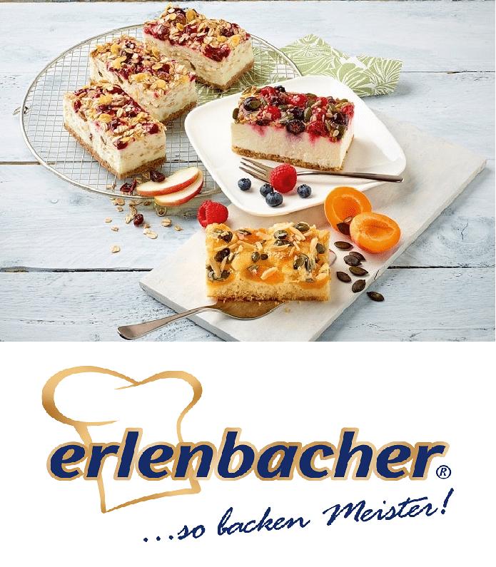Erlenbacher Kuchen und Torten