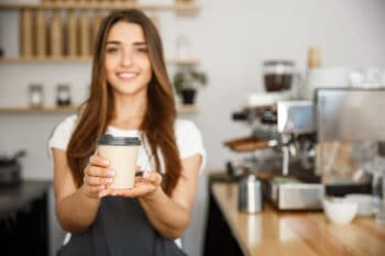 Coffee to Go Kaffeebecher | snackconnection