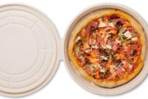 Pizza Verpackung nachhaltig