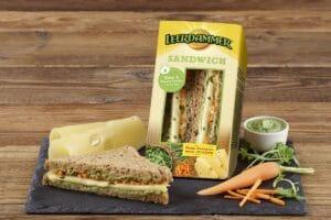 Sandwich_Leerdammer_Rucola_Bel_Foodservice