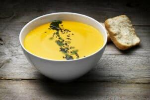 Suppe Gemüsepüree Bestcon snackconnection