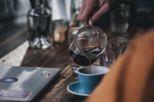 Kaffee Cafe snackconnection