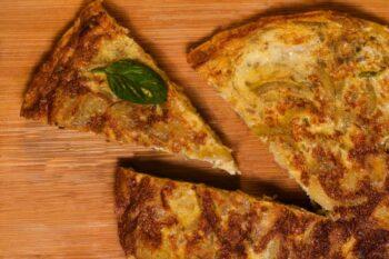 spanische Tortilla / snackconnection