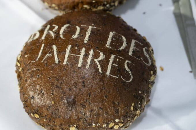 Brot des Jahres 2021, Dreikornbrot / snackconnection
