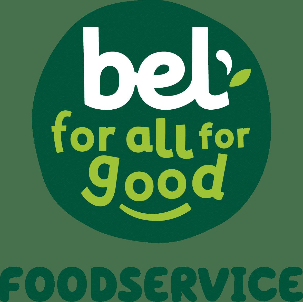 Bel Foodservice Logo | snackconnection