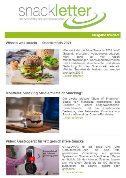 Newsletter 01-21 Ansicht