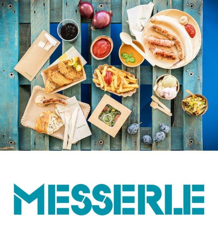 Messerle profilbild Lieferantenprofil / snackconnection