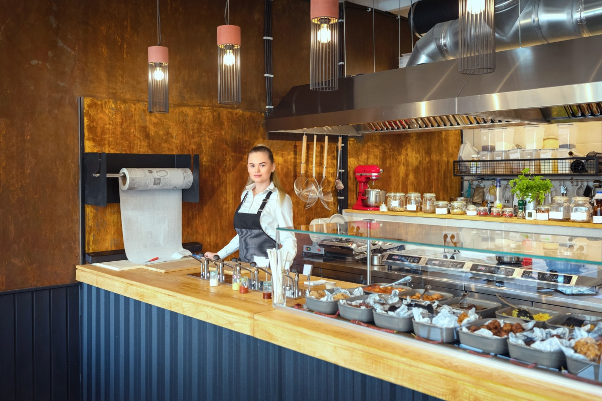 Cafe Imbiss Gastro Grillsystheme Kontaktgrill   snackconnection
