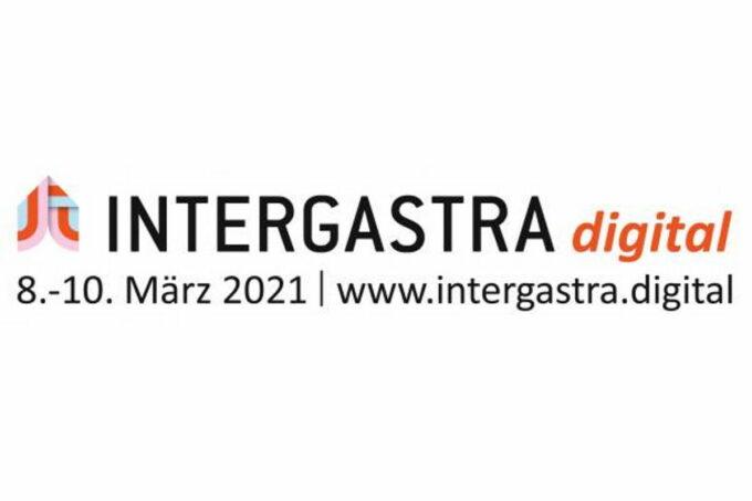 Logo von Intergastra digital 2021 / snackconnection