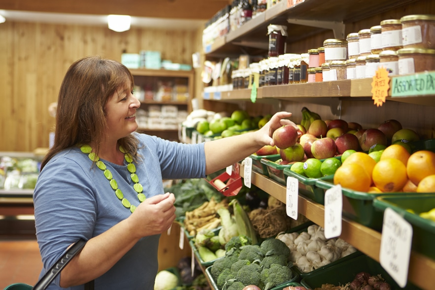 Hofladen Gemüse Nachhaltig | snackconnection
