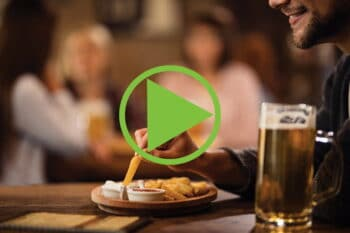 Pommes Bar Video / snackconnection