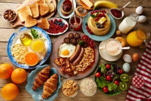 Frühstücksbüffet | snackconnection