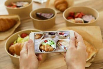 Handyfoto Speisen   snackconnection