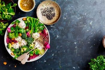 Gemüse Bowl | snackconnection