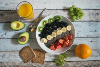 Fruchtige Bowl | snackconnection