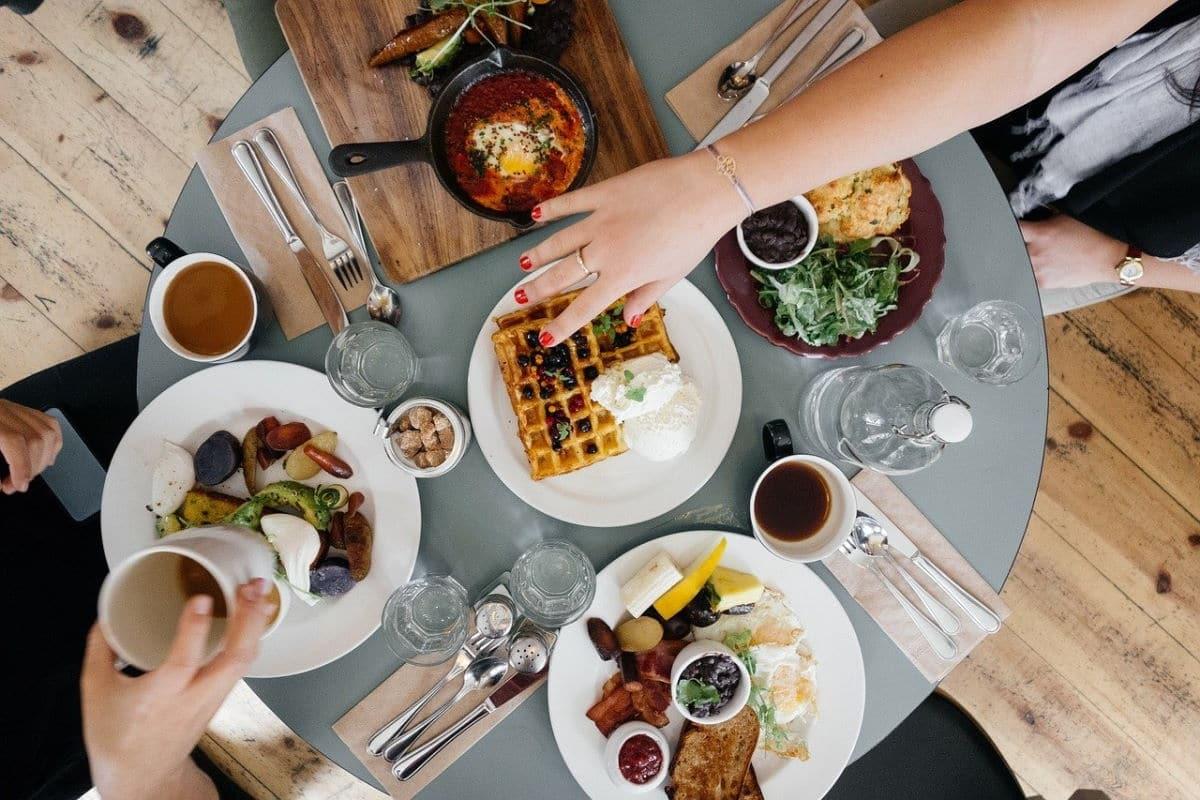 Frühstückstisch | snackconnection