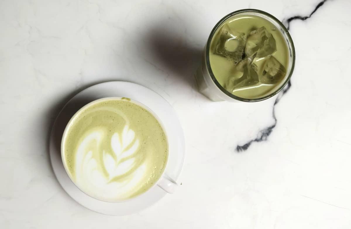 Superfood-Kaffeekreationen / snackconnection