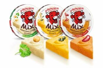 Neues Käsesortiment Bel | snackconnection