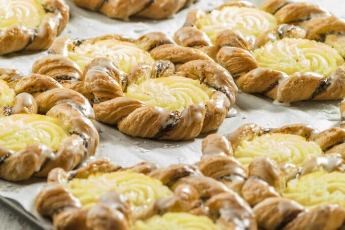 Puddingsteilchen   snackconnection