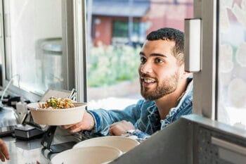 Mann Bowl To Go / snackconnection