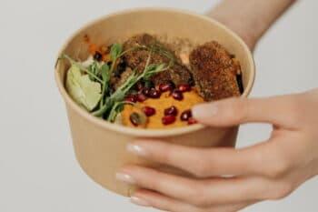 Falafel Bowl | snackconnection
