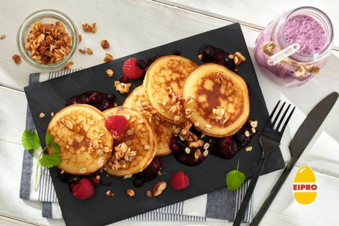 Pancakes | snackconnection