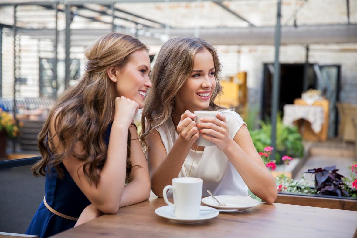 Restaurant Keffee 2 Frauen