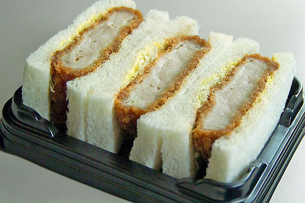 Japanisches Sandwich | snackconnection