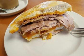 Argentinisches Sandwich | snackconnection