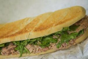 Tunfisch-Sandwich | snackconnection