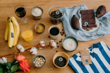 Fair Trade Produkte | snackconnection