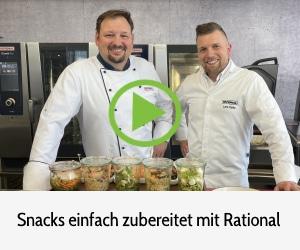 Video des Monats Rational Gastrogeräte