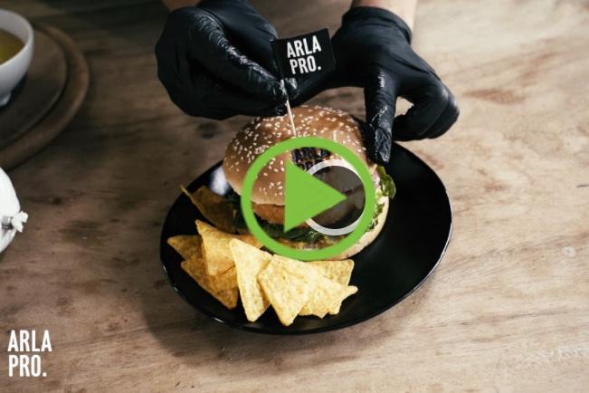 Arla Grillksäe Video Bild
