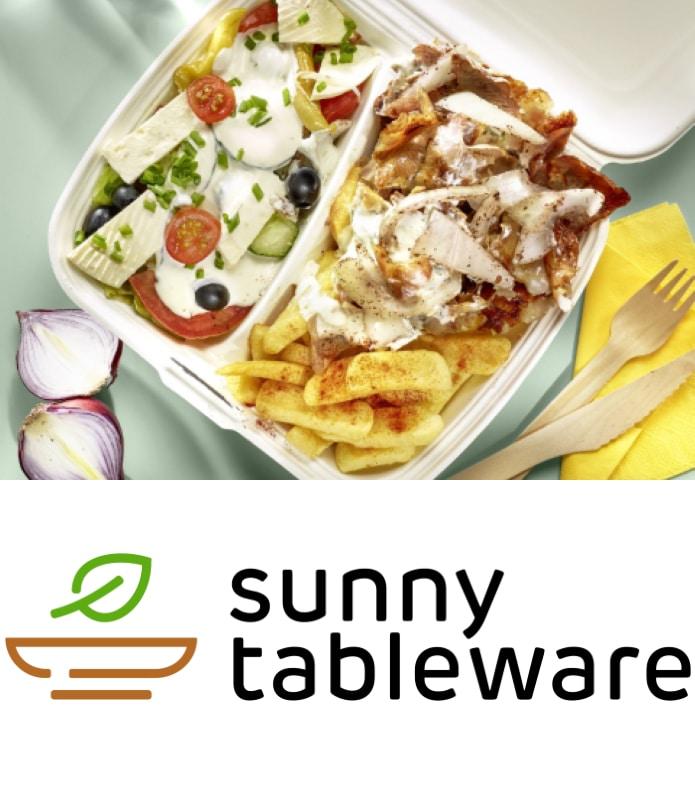 Profilbild sunny tabelware
